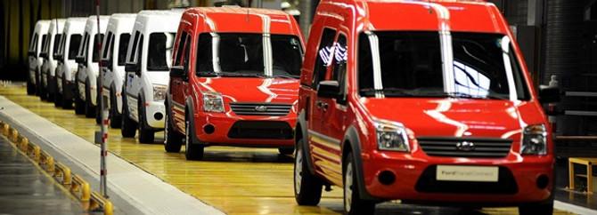 Ford Otosan, JMC ile teknoloji lisans anlaşması imzaladı