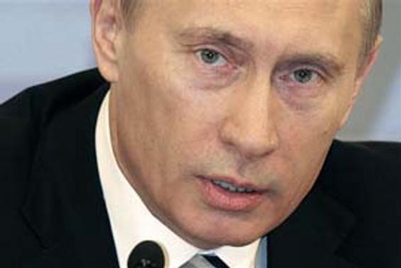 Putin, Ukrayna'yı gümrük birliğine çağırdı