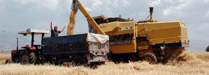 Şekerbank'tan Dünya Çiftçiler Günü'nde masrafsız kredi