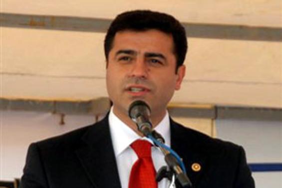 BDP'den Başbakan'a hodri meydan