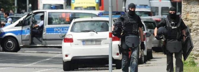 Almanya polislik için Türk gençleri arıyor