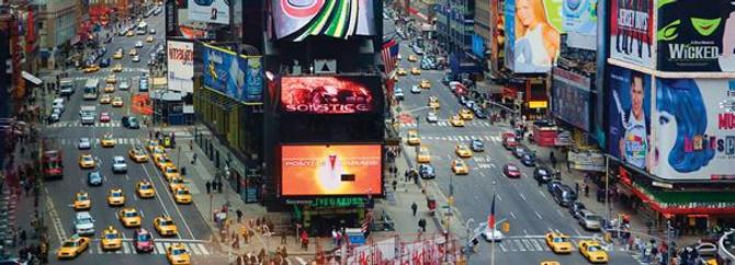 New York'un nüfusu 8,3 milyonu geçti
