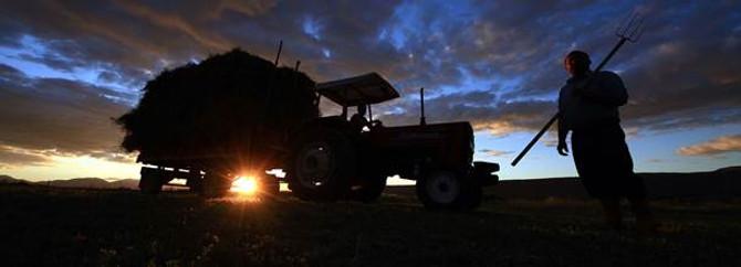85 bin çiftçi için düzenleme