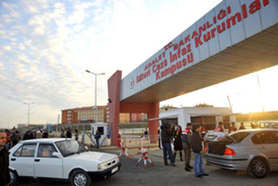 Ergenekon'da duruşma devam ediyor