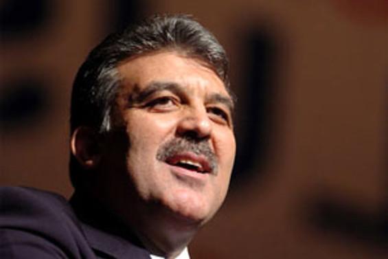 Cumhurbaşkanı Gül, Baykal'la görüştü