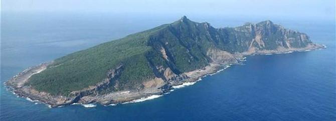 """Çin, """"tartışmalı adalar"""" için ABD'yi uyardı"""