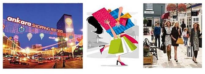 Ankara Shopping Fest ciroları artırdı