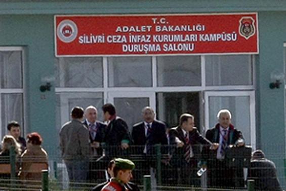 Ergenekon davasının 64. duruşması başladı