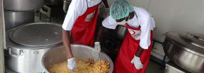 260 bin kişi açlıktan öldü