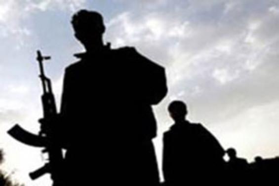 Kandil'de teröristler kaçıyor