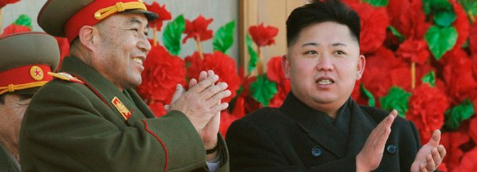 Kuzey Kore köprüleri atıyor
