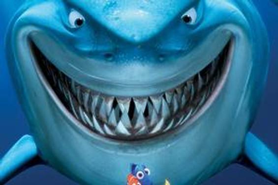 """""""Kayıp Balık Nemo""""nun devamı geliyor"""