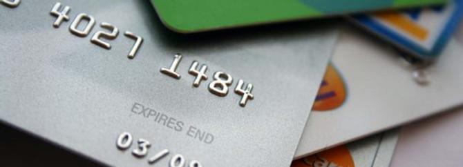 Kredi kartlarında azami faiz oranları düştü
