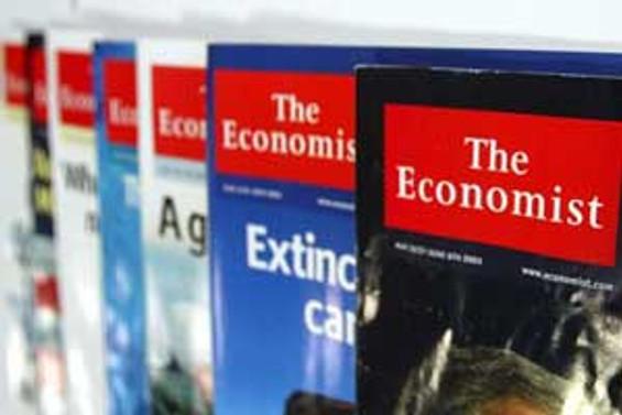 Economist: AİHM kararı Talat'ın elini güçlendirdi