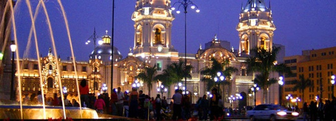 Peru'da 6,2'lik deprem