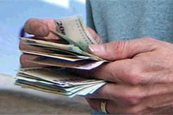 Partilerin kasasına 327 milyon lira girecek