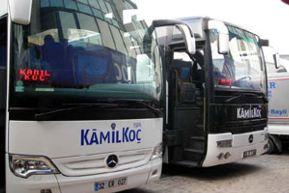 Kamil Koç, bayramda 900 bin yolcu taşıyacak