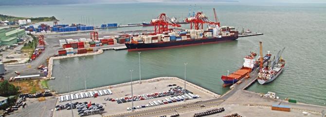 ÖİB, limanlar için danışmanlık ihalesi açtı
