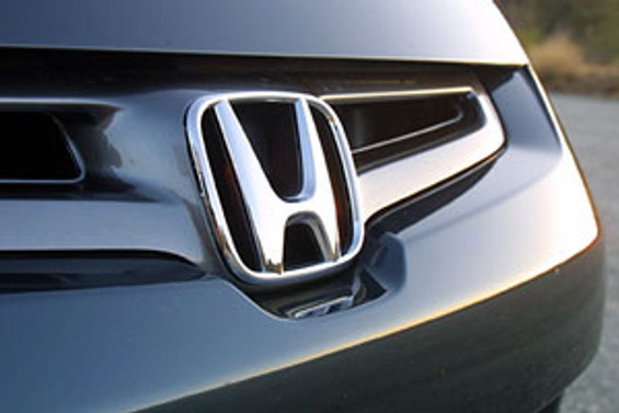 Honda 3,2 milyar dolar kar etti