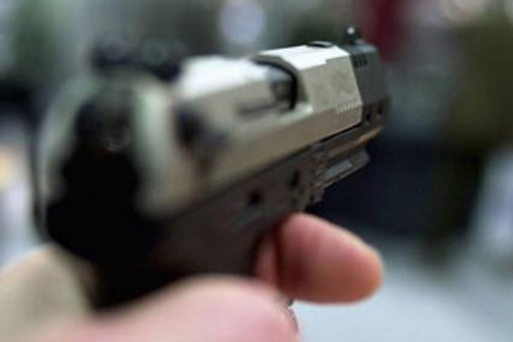 Ulukan'a silahlı saldırı