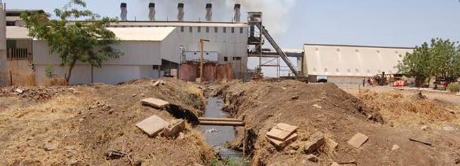 Radyasyonlu atıklar toprağa mı gömüldü?