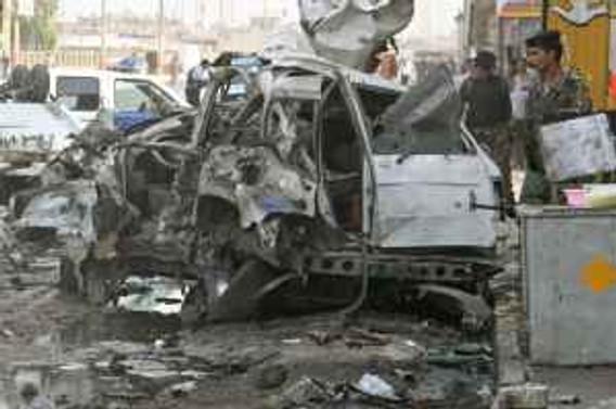 Somali: Nabhan saldırıda öldü