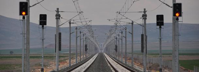 Libya'daki demiryollarını, Türkler onaracak