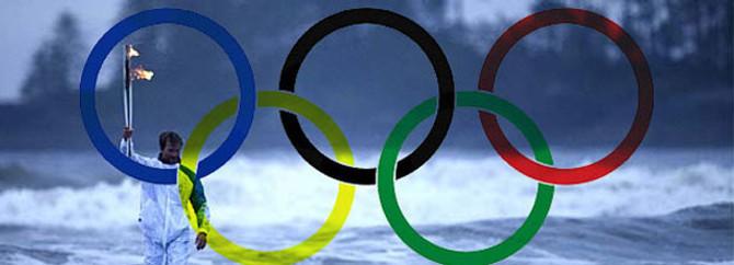 İstanbul'un olimpiyat sloganı açıklandı