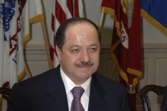 Barzani'den 1 milyar dolarlık tazminat davası