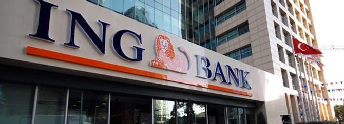 EIB'den ING Bank'a 100 milyon Euro kredi