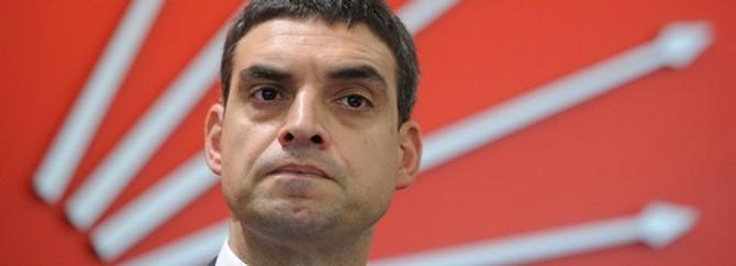 CHP'den Başbakan'a plebisit soruları