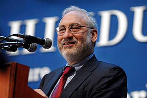 Stiglitz Euro Bölgesi'ni uyardı