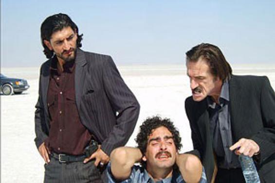 'Nokta' filmi Fransa'dan ödülle döndü
