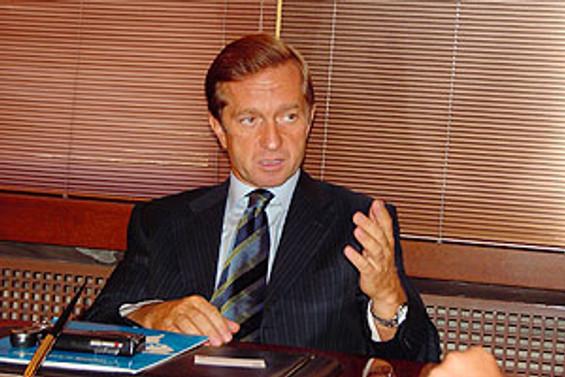 Eximbank, ihracata desteği %20 artırmayı planlıyor