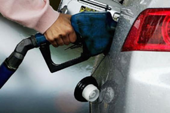 Kurşunsuz benzine 6 kuruş zam