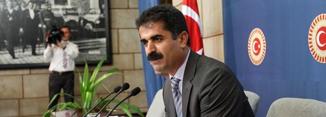 """Aygün'den Başbakan'a """"ODTÜ"""" sorusu"""
