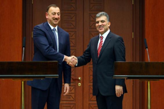 """""""Karabağ sürecinde yeni bir dönem başladı"""""""