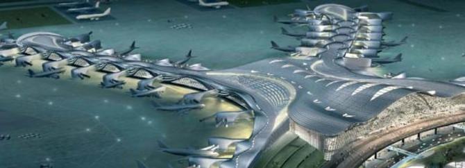 TAV ile ortakları, Abu Dabi Terminali için kaynağı buldu