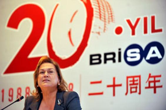 """""""Brisa, krizden başarıyla çıkacak"""""""