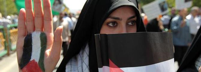 """Filistin'den İsrail'e """"konut"""" tepkisi"""