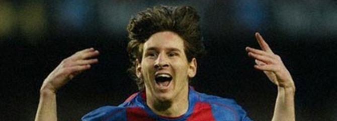 Barcelona'da Messi bağımlılığı