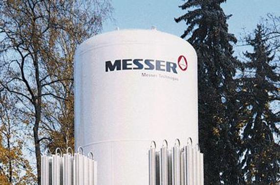 Messer Grup ve Aligaz Gebze'de 'hava ayrıştırma fabrikası' kuracak