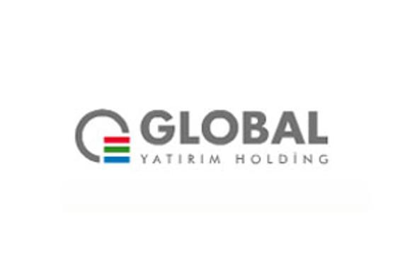 Global Yatırım Holding, ilk çeyrekte 18.6 milyon lira zarar etti