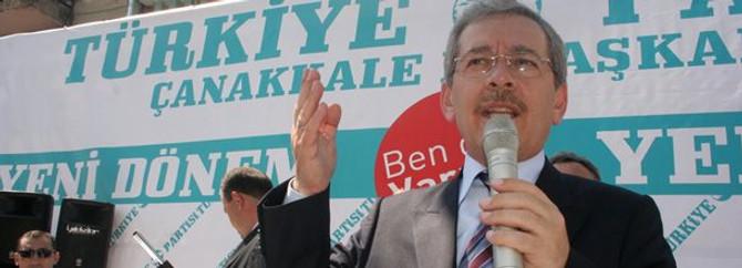 Şener'in CHP'den aday olacağı iddialarına açıklama