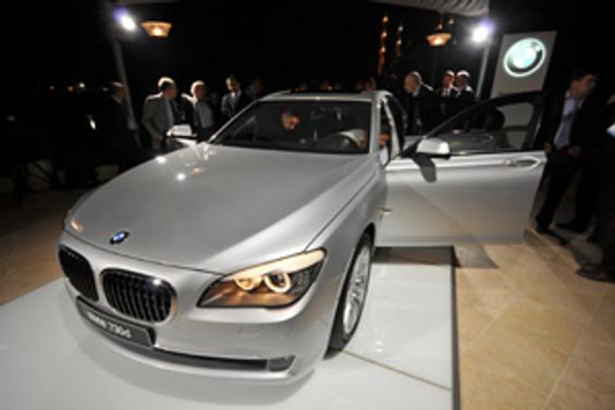 BMW'nin karı yüzde 90 azaldı
