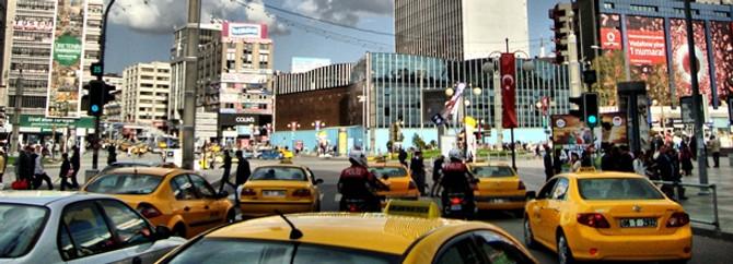 ABD Ticaret Müsteşarlığı ASO'da ofis açtı