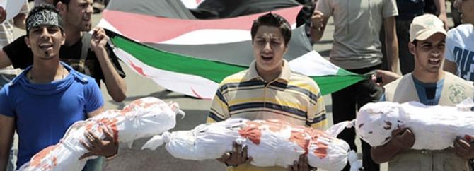 12 bin Suriyeli çocuk hayatını kaybetti