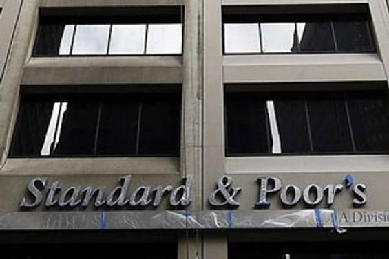 S&P, Yunanistan'ı izlemeden çıkardı