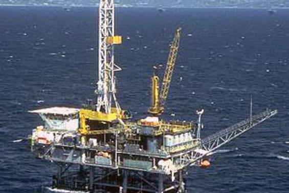 Exxonmobil'in platformu Türkiye'ye geliyor