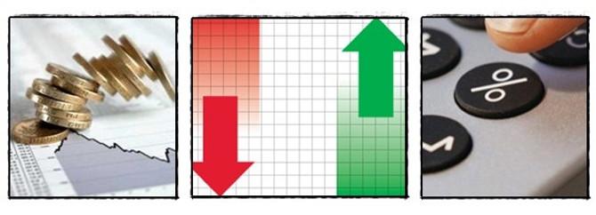 CHP: Enflasyon tahmininin tutması zor